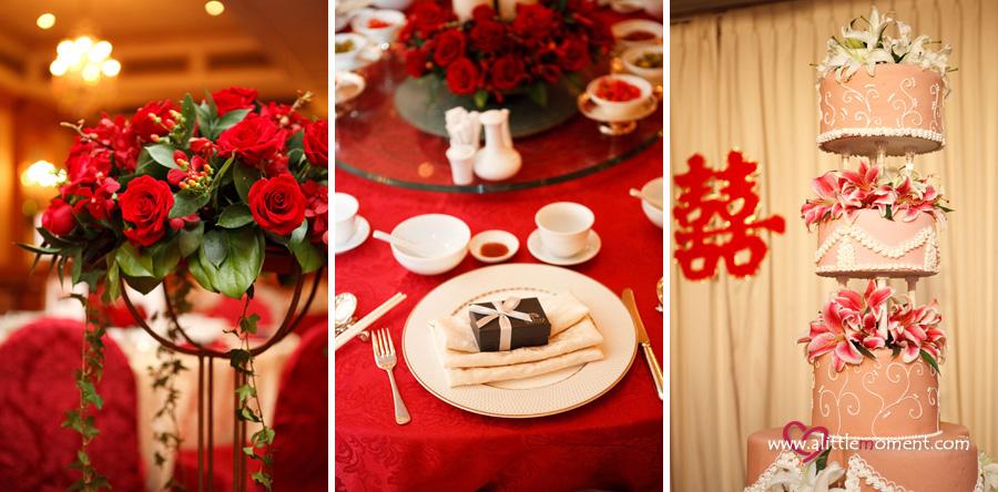 Singapore Wedding Photographer - A Little Moment Wedding Photography Singapore