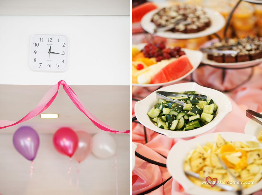 Veressa Baby Shower by A Little Moment Photography Singapore
