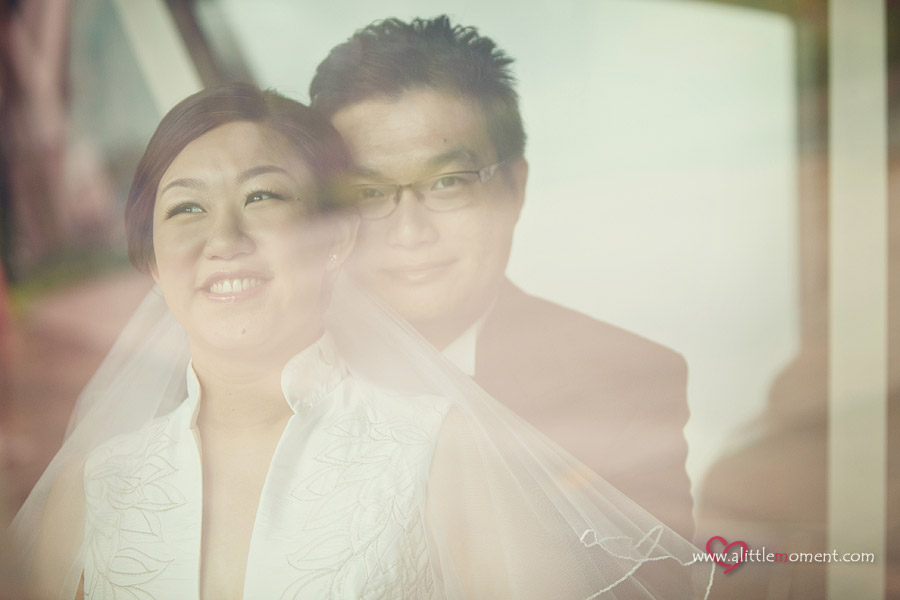 The Pre-Wedding of Yee Cheng and Jiin Joo by Sze Lee from A Little Moment Photography Singapore