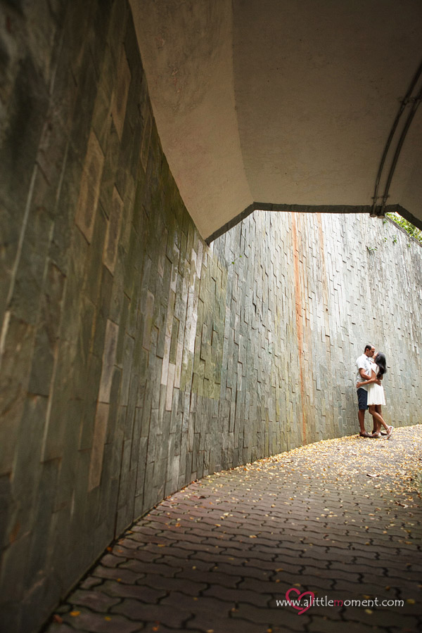 The Casual Pre-Wedding of Kelly and Jaimeen by Sze Lee from A Little Moment Photography Singapore