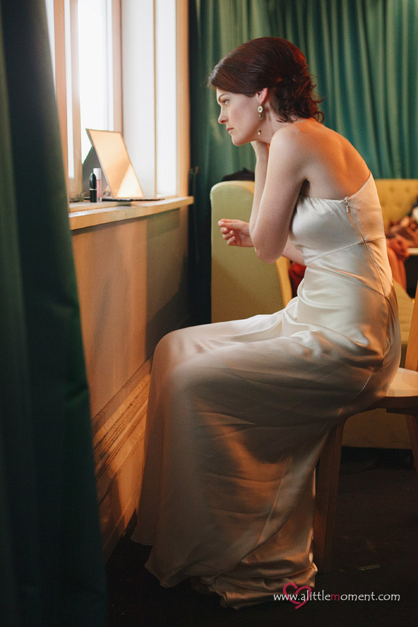 The Wedding Day of Martina and Maxime by Sze Lee from A Little Moment Photography Singapore.
