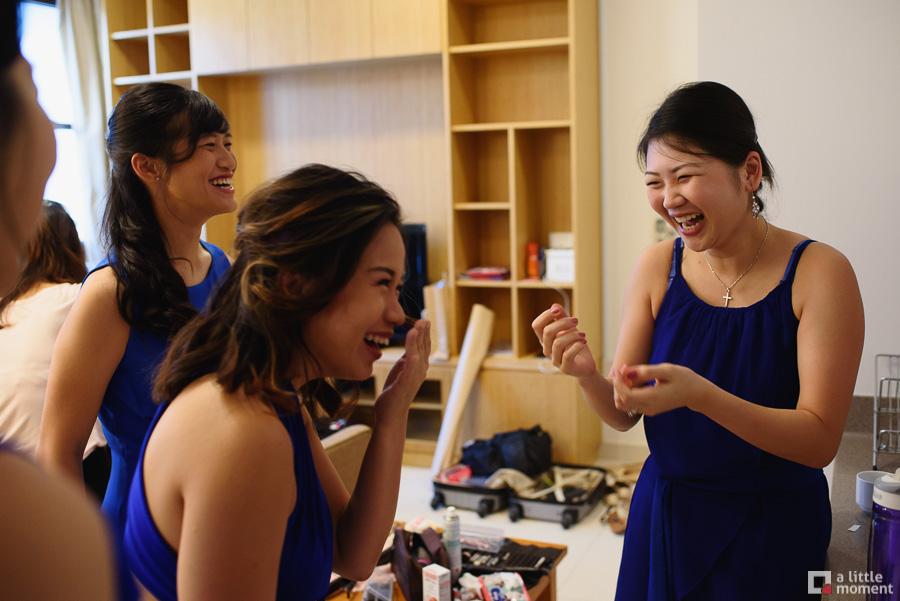 Joanna and Sheng Hao's Wedding